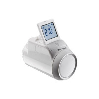 Cap termostat electronic programabil pentru robineti termostatici