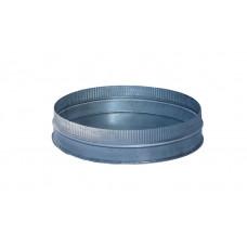 Capac circular  cec cu diametru 160