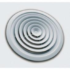 Difuzor circular